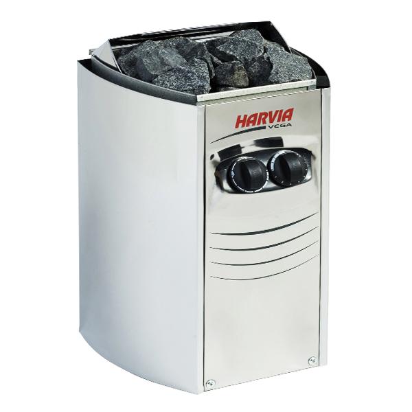 Hình ảnh minh họa máy xông hơi khô Harvia